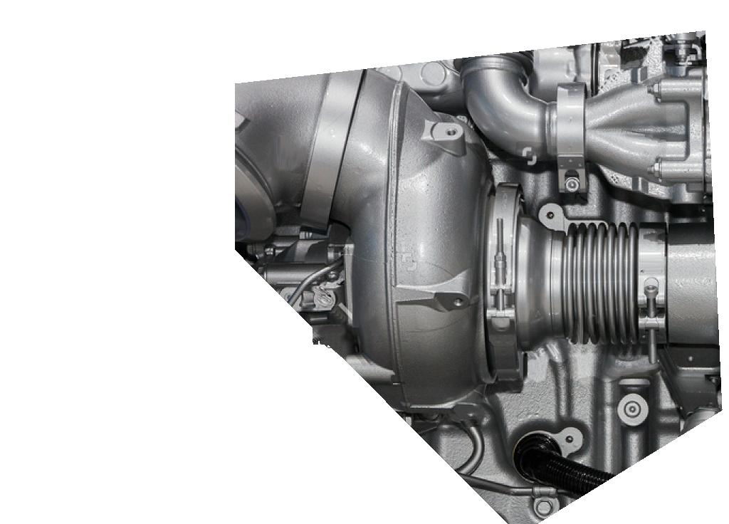 MESI Marine Engine Spares International Inc
